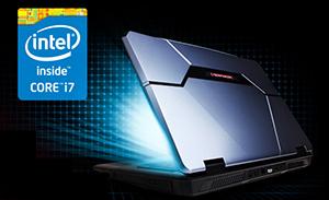Core i7 processor
