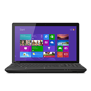 Toshiba Satellite C55t-A5222 Laptop