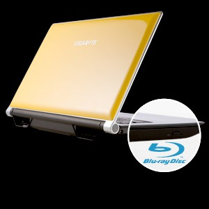 Blu-ray Rewritable: High-definition Playback