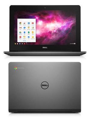 Dell Chromebook 11 (730-8302)