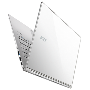 Acer Aspire S7 Series Notebook (S7-392-6484)