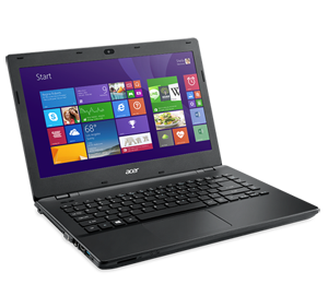 Acer TravelMate P2 Laptop