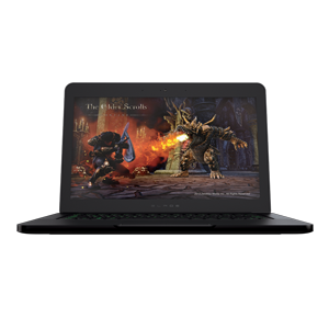 Razer Blade Ultrathin Gaming Laptop (RZ09-01021101-R3U1)