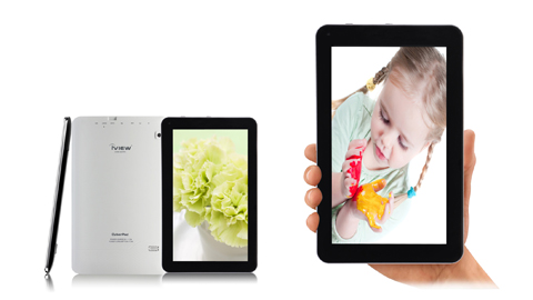 iView Tablet PC