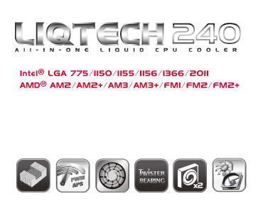LIQTECH 240
