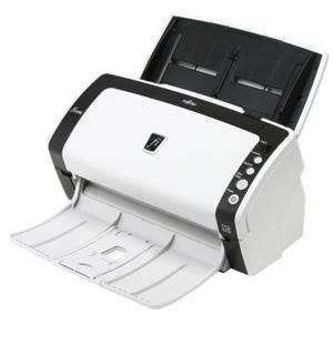 Fujitsu fi-6130Z Sheet-Fed Scanner