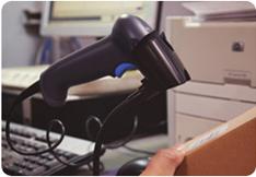 Unitech MS837-SUCB00-SG 1D Barcode Scanner