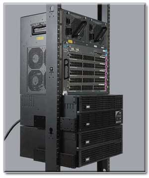 Economical Rackmount Solution