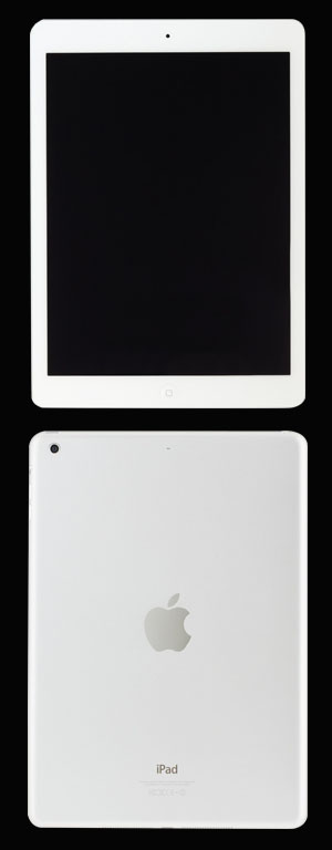 picture of iPad Air MD788E/A