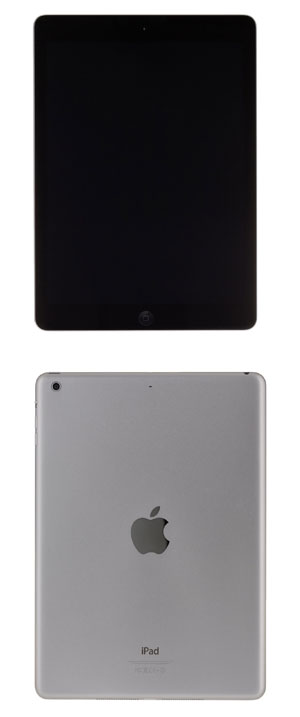 picture of iPad Air MD785E/A