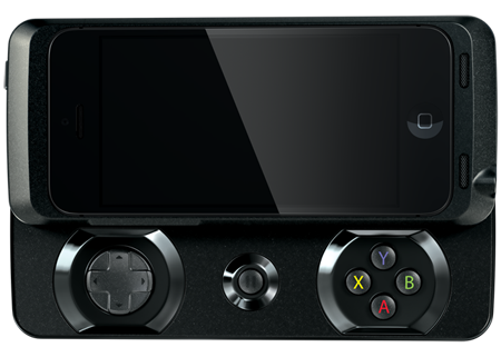 Razer Junglecat Mobile Game Controller for the iPhone
