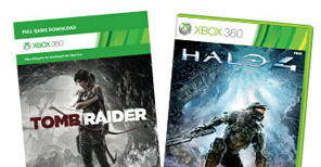 Microsoft Xbox 360 E 250GB Holiday Value Bundle