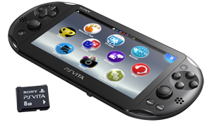 Borderlands®2 Limited Edition PlayStation®Vita Bundle