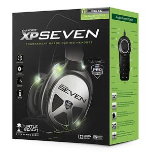 XP Seven