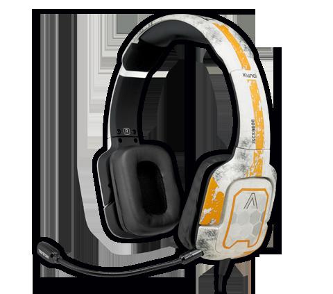Titanfall Kunai Stereo Headset
