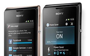Sony Xperia E Dual C1604