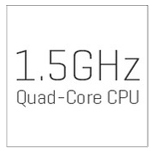 Icon for1.5GHZ