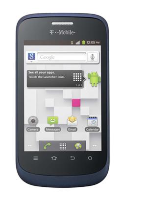 ZTE T-Mobile