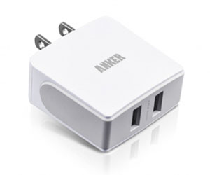 Anker Charger