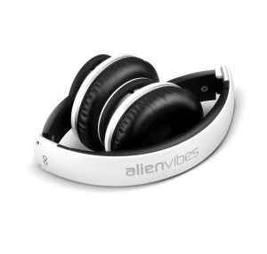 Alienvibes EP02