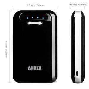 Anker Astro Battery
