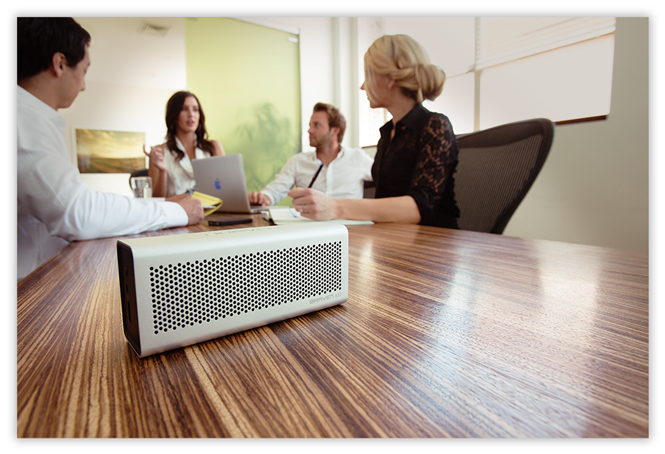 BRAVEN 650 conference call
