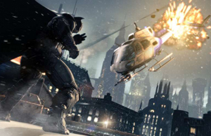 Batman: Arkham Origins