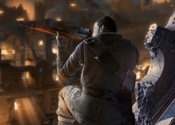 Sniper Elite V2 Wii U Game 505 Games