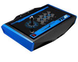 Mad Catz Arcade FightStick Tournament Edition 2 for PS4 & PS3