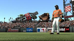 MLB 14