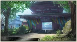 Samurai Warriors 4