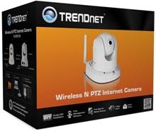 TV-IP651W Box