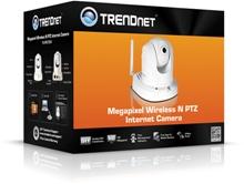 TV-IP672W Box