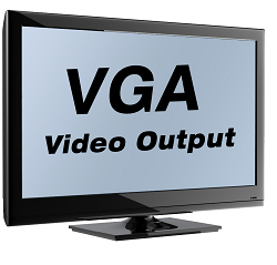 VGA Connection