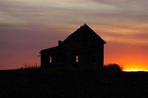 TURN LIGHTS ON/OFF AT SUNSET OR SUNRISE