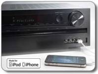 iPhone iPod dock