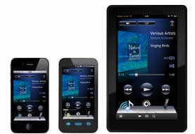 Onkyo's Free Remote App Makes Control Quick, Easy & Convenient