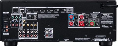 TX-NR525