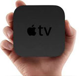Control Apple TV Right Out of Box