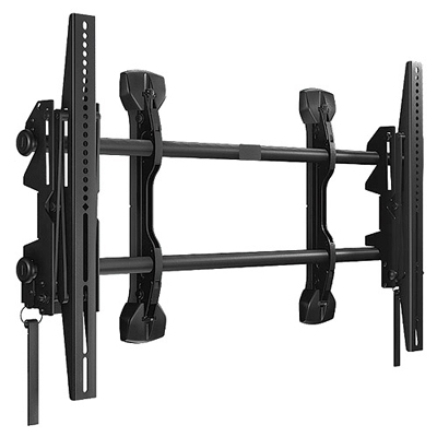 CHIEF Flat Panel Dual Swing Arm Wall