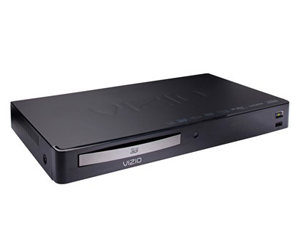 VIZIO 3D Blu-ray Player VBR133