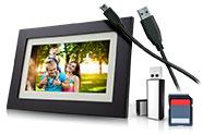 ViewSonic Digital Photo Frame