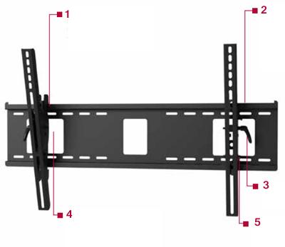 Peerless-AV LCD Ceiling Mount
