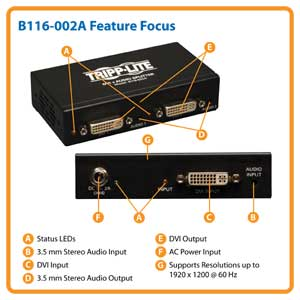 B116-002A Feature Focus