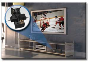 Premium Protection for Home/Business Theater Installations and More