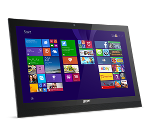 Acer Aspire Z1 All-in-one Computer