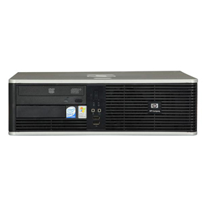 HP Compaq DC5700 Desktop PC Features