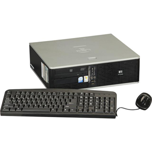 HP Compaq DC5700 Desktop PC