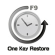 F9 One Key Recovery