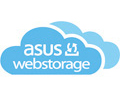 Sharing anywhere with ASUS WebStorage